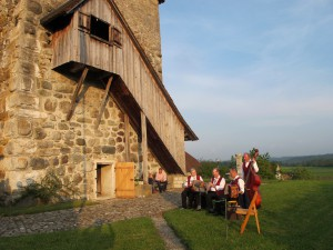 musikgruppe solothurn